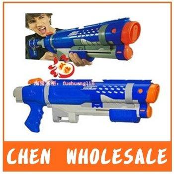 Best selling high quality super soaker water gun
