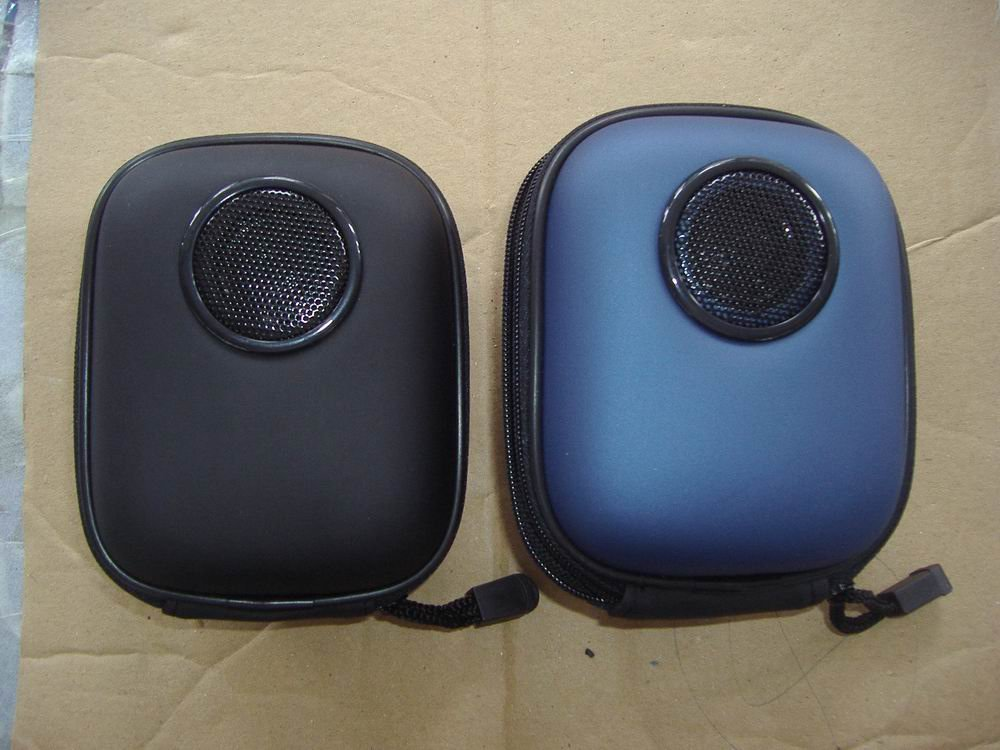 Best Selling portable pouch speaker for mp3 mobilepone and other devices(China (Mainland))