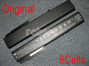 For Original battery for HP EliteBook 8310B 8530P 8730W new(China (Mainland))