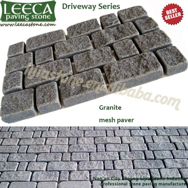Granite Stone Blocks Stone Blocks Paving Tiles