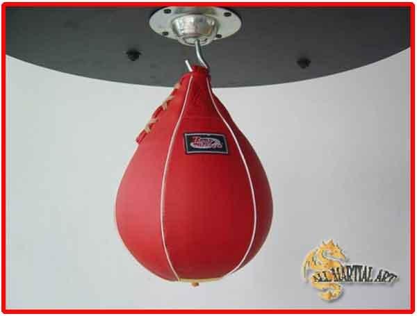 Free Shipping 10 pcs / lot MMA Boxing Lightweight Speed Ball for Punching Skills (KPB001) !!(China (Mainland))