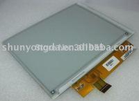 Wholesale e-ink display ED060SC4(LF),ebook screen