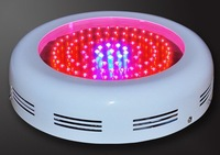 90W UFO LED grow light,45*2W,use 2W led chip,red(630nm):blue(470nm)=8:1