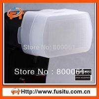 Flash Diffuser cover for Canon Speedlite 580EX 580 EX