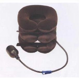 free shipping Cervical Neck Traction massage massager head pain back #1