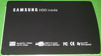 mini USB 2.0 external hard discs box/case,2.5 inch flash drive support SATA,sata hard disck over 2000GB,high-speed chip