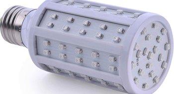 New E27 Led corn bulb light,LED 7W SMD 3528 bulb, Led Energy saving light,High quality+Free shipping