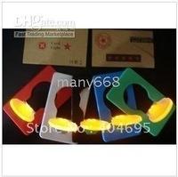 Free shipping+ 50pcs! led Card lamp / LED Card Light / card light