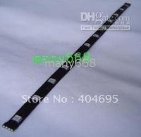 Free shipping+ 10pcs  30cm/12LEDS 5050SMD lights strips for car Decorative Light ,colorful car led strips !!