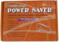 Free shipping+1pcs SAVING STAR :POWER SAVER Less 35% Electricity /18kW Energy Saved /EU/UK/US Plug!!