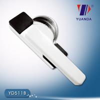 Sliding window lock,square crescent lock YD511B