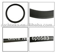Carbon rims tubular 50mm,20H,1pcs,380g For Bike Bicycle
