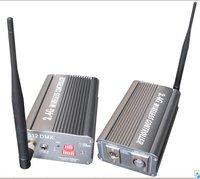 2.4G wireless DMX 512 controller;one pair Signal Receipt and signal emitter