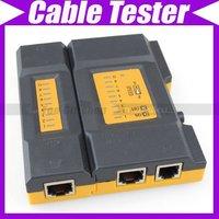 Handy Mini RJ11 RJ45 Network Telephone Cable Tester 1325