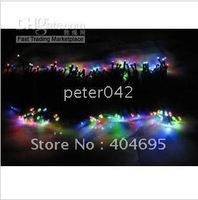 Free shipping+ solar power Christmas Lights / Festival Lantern / solar string / Solar Lantern 100LED!