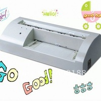 Free shipping Auto electric name card cutter
