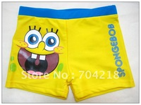 BS5- 15pcs/lot - Boy's swimwear baby swimwear kids' swimwear beach wear swimming trunks