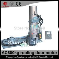800kg-3P electric roller shutter motor