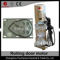 800kg-1P Electric roller door motor