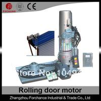 600kg-1p AC rolling door motor