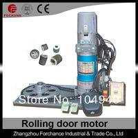 300kg-3P rolling shutter motor