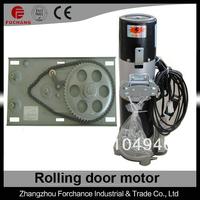 300kg-1P AC rolling door motor
