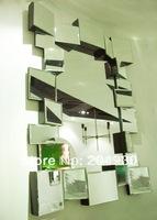 MR-201041 stick on wall mirrors