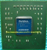 Guaranteed 100% 1pcs NVIDIA GPU GF-GO7600-H-N-B1 BGA IC Chipset With Balls for Laptop