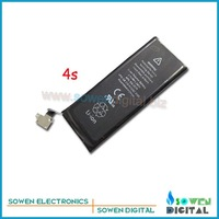 Original battery for iphone 4s,free shipping ,best price