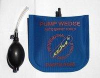 klom PUMP WEDGE Airbag (medium)  New Universal Air Wedge padlock tool.lock pick set tubular picks door lock opener