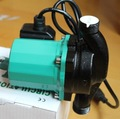 100W whole sale circulation booster pump, hot water pump free shipping