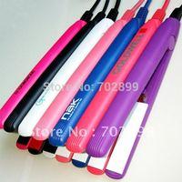 Travel hair iron Mini hair straightener/Mini hair iron/Promotion gift/portable hair straightner/ceramics plate/bottom price