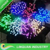 Christmas Gift/Festival Decoration Lights/Party Lights/Solar LED String Lamp 100LED