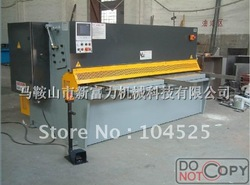 hydraulic CNC Pendulum shearing machine(China (Mainland))