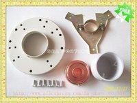 Feedhorn  New Design Conical Scalar Ring for KU LNB,USE IN C BAND DISH ANTENNA LNB BRACKET/MOUNT/HOULDER GET KU BAND SIGNAL,