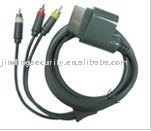 Special AV Cable For XBOX360 Host