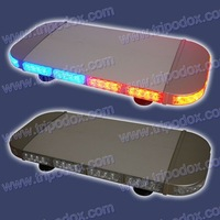 "26"" Gen III 1W LED Warning Light red/blue/amber/white"