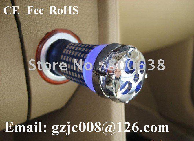 Air Refreshment for Car JO-626(Car Oxygen Bar)(China (Mainland))