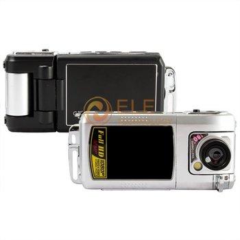 2.5'' LCD Vehicle Car DVR recorder F900 night vision HDMI  HD 1080P Car DVR