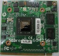 5700 5520 4520 4720 4930 4730 5920 used original video card  G86-603-A2 Nvidia 128M video memory