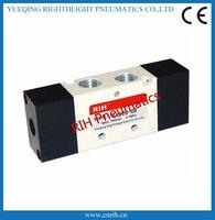 free shipping 2/5way4A230-08 pneumatic Air control valve /gas valve