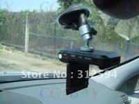 "HD 720P 2.5"" TFT LCD Screen Motion Detect Vehicle Portable Car DVR camera"