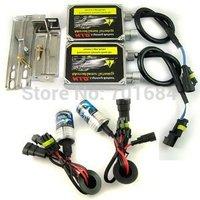 For 35W 12V HID XENON CONVERSION KIT 2 Ballasts + 2 Bulbs H7 6000K Wholesale & Retail [CP136]