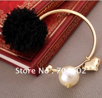 Wholesale daisy Bracelet Women Fashion Bracelet   Retail Packaging Free Shipping