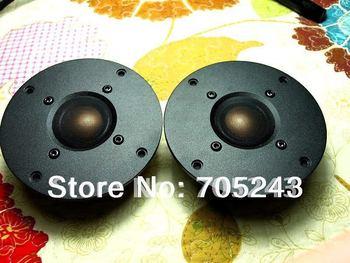pair 2pcs davidlouis audio  SUPER copper&Beryllium  dome tweeter . better than vifa XT25 D25