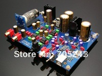 HIEND great USB valve TUBE DAC kit. recommend~