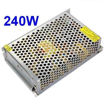 Single output Switch Power Supply 240W 12V 20A