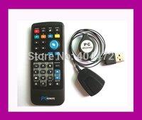 free shipping 10pcs / lot  PC Remote Control For WindowsXP VISTA/win 7