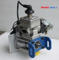 25.4cc R/C Boat Engine