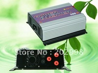 500W Grid Tie Power Inverter,Dump Load Controller,For 3 Phase 12V 24V Wind Turbine,AC/DC 10.8v-30V to AC 90v~130V